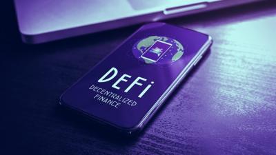 Hàng loạt token DeFi giảm hơn 50% trong 1 ngày sau cú sụp của đồng TITAN