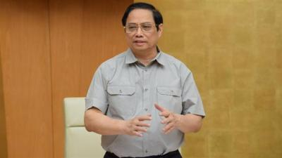 Thủ tướng: Sớm có hướng dẫn để 30/09 chuyển trạng thái phòng chống dịch