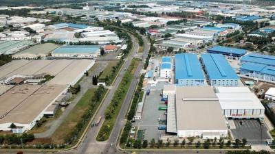 Sửa Nghị định 82 để tháo những nút thắt trong phát triển khu công nghiệp