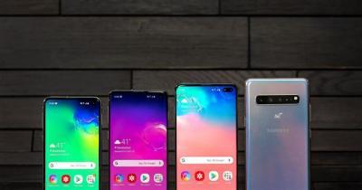 Xuất khẩu điện thoại 'Made in Vietnam' thu về gần 30 tỉ USD bất chấp dịch Covid-19