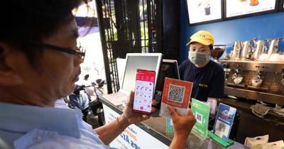 Cảnh báo trộm tiền trong ví điện tử