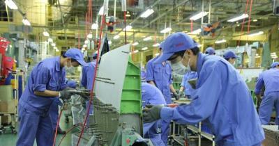Tăng 5 bậc, Việt Nam lọt tốp 20 quốc gia thu hút FDI nhất thế giới