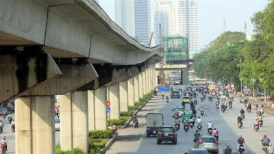 Đề nghị Chính phủ khắc phục các dự án trọng điểm chậm tiến độ