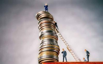 Tiền chảy mạnh vào nhóm xây dựng, vật liệu xây dựng