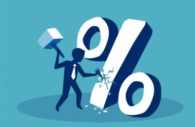 Một số ngân hàng tiếp tục giảm nhẹ lãi suất huy động